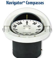 Ritchie Navigator Compass Refurbishing